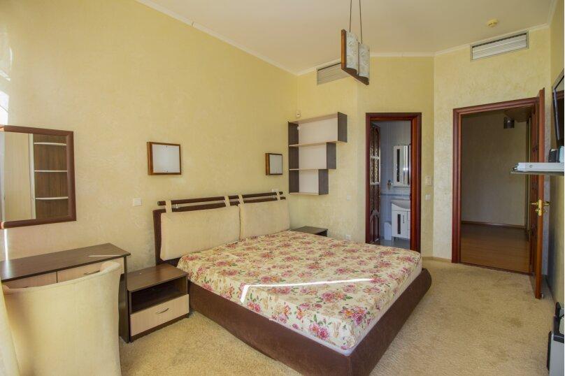 Апарт-отель Дача Штейнгольца, Парковая улица, 5 на 7 номеров - Фотография 149