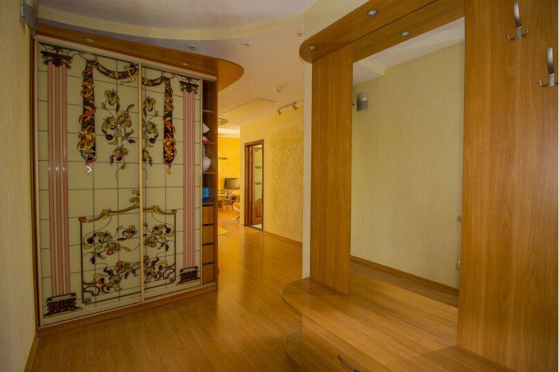Апарт-отель Дача Штейнгольца, Парковая улица, 5 на 7 номеров - Фотография 151
