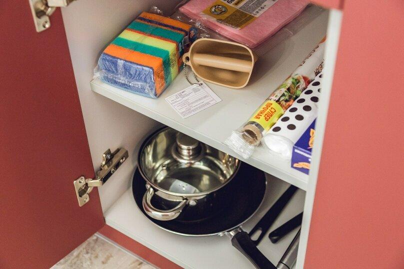 """Апартаменты """"Baikal story"""", улица Лыткина, 9/6 на 11 номеров - Фотография 132"""