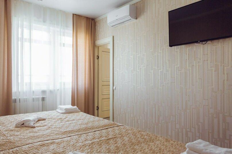"""Апартаменты """"Baikal story"""", улица Лыткина, 9/6 на 11 номеров - Фотография 98"""