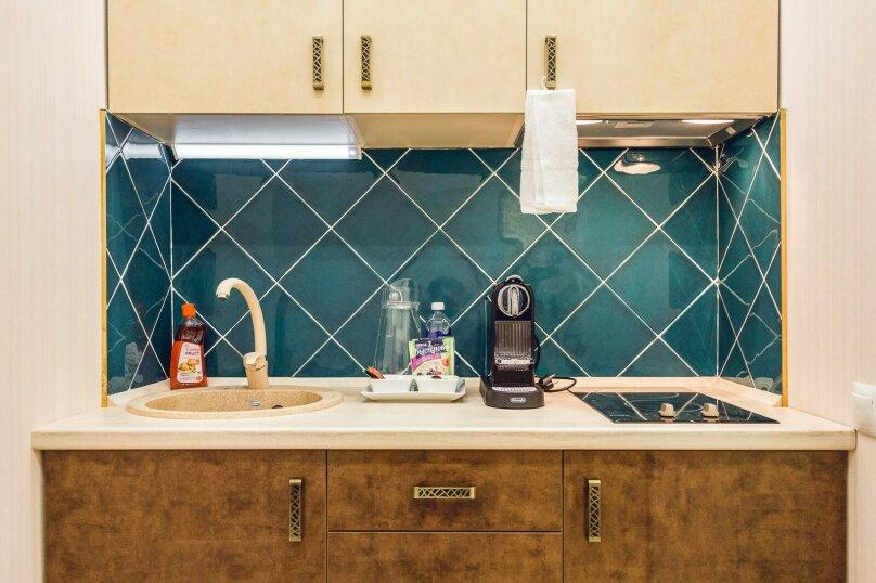 """Апартаменты """"Baikal story"""", улица Лыткина, 9/6 на 11 номеров - Фотография 102"""