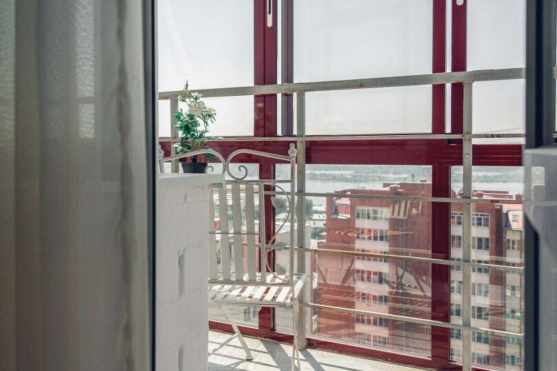 """Апартаменты """"Baikal story"""", улица Лыткина, 9/6 на 11 номеров - Фотография 65"""
