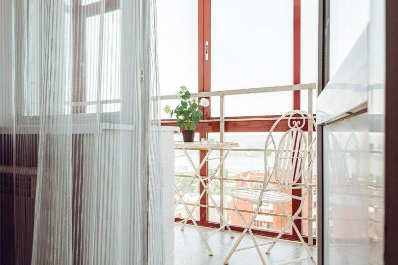 """Апартаменты """"Baikal story"""", улица Лыткина, 9/6 на 11 номеров - Фотография 80"""