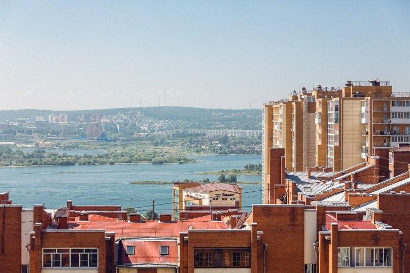 """Апартаменты """"Baikal story"""", улица Лыткина, 9/6 на 11 номеров - Фотография 91"""