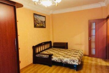 1-комн. квартира, 38 кв.м. на 3 человека, улица Подольских Курсантов, 6, Подольск - Фотография 1