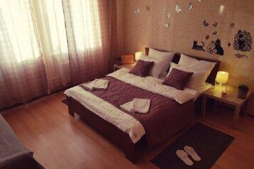 1-комн. квартира, 40 кв.м. на 4 человека, Юбилейная улица, 13А, Подольск - Фотография 1