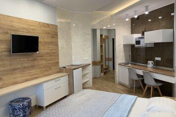 1-комн. квартира, 30 кв.м. на 3 человека, Парковая улица, 7, Севастополь - Фотография 1