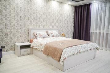 1-комн. квартира, 45 кв.м. на 2 человека, улица Щусева, 8А, Великий Новгород - Фотография 1