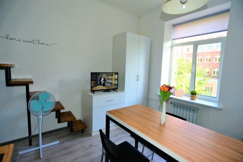 1-комн. квартира, 21 кв.м. на 3 человека, Гостиничная улица, 10к5, Москва - Фотография 10