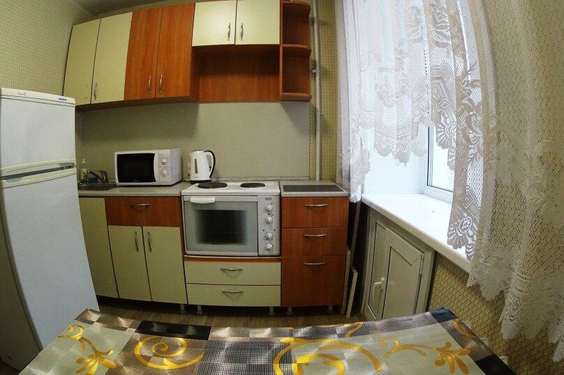 1-комн. квартира, 36 кв.м. на 2 человека, улица Блюхера, 43, Новосибирск - Фотография 3