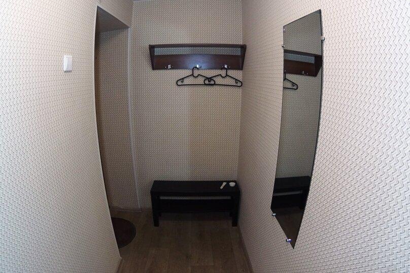 1-комн. квартира, 36 кв.м. на 2 человека, улица Блюхера, 43, Новосибирск - Фотография 6