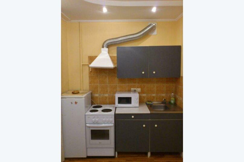 1-комн. квартира, 36 кв.м. на 4 человека, проспект Карла Маркса, 9, Новосибирск - Фотография 4