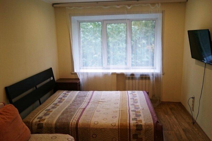 1-комн. квартира, 36 кв.м. на 4 человека, улица Ватутина, 26, Новосибирск - Фотография 2
