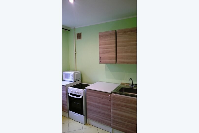 1-комн. квартира, 36 кв.м. на 4 человека, улица Ватутина, 26, Новосибирск - Фотография 4