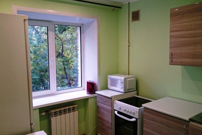 1-комн. квартира, 36 кв.м. на 4 человека, улица Ватутина, 26, Новосибирск - Фотография 5
