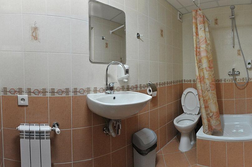 Гостиница «Патио», Автозаводское шоссе, 11 на 14 номеров - Фотография 88