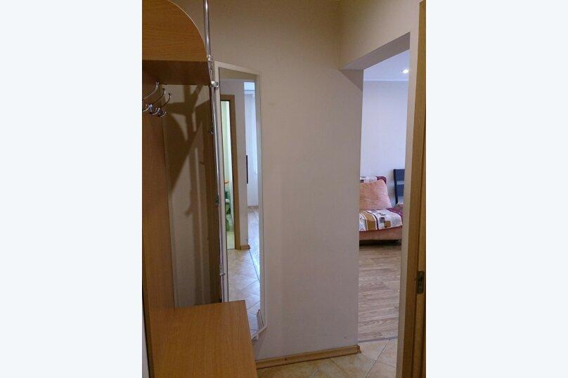 1-комн. квартира, 36 кв.м. на 4 человека, улица Ватутина, 26, Новосибирск - Фотография 7