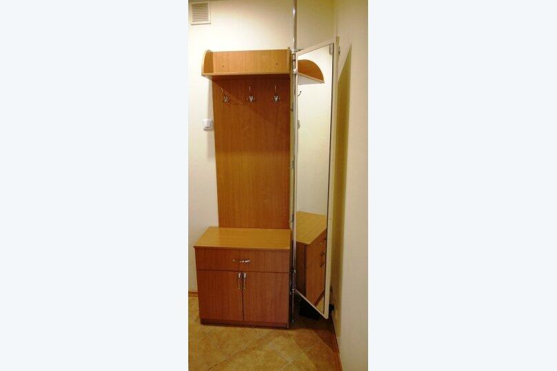 1-комн. квартира, 36 кв.м. на 4 человека, улица Ватутина, 26, Новосибирск - Фотография 9