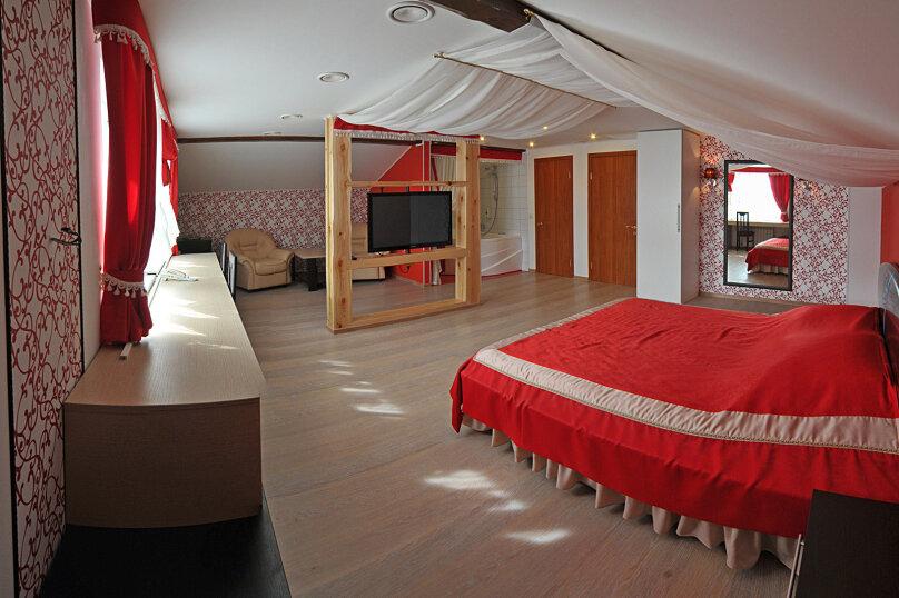 Гостиница «Патио», Автозаводское шоссе, 11 на 14 номеров - Фотография 64