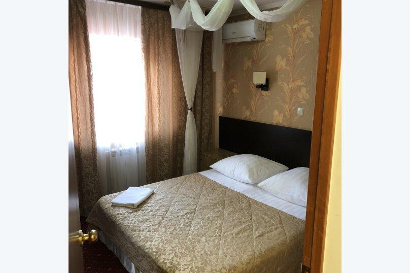Гостиница «Патио», Автозаводское шоссе, 11 на 14 номеров - Фотография 98