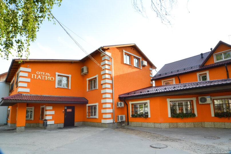 Гостиница «Патио», Автозаводское шоссе, 11 на 14 номеров - Фотография 1