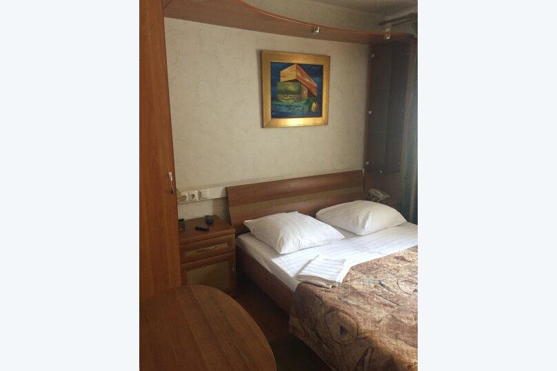 Гостиница «Патио», Автозаводское шоссе, 11 на 14 номеров - Фотография 12
