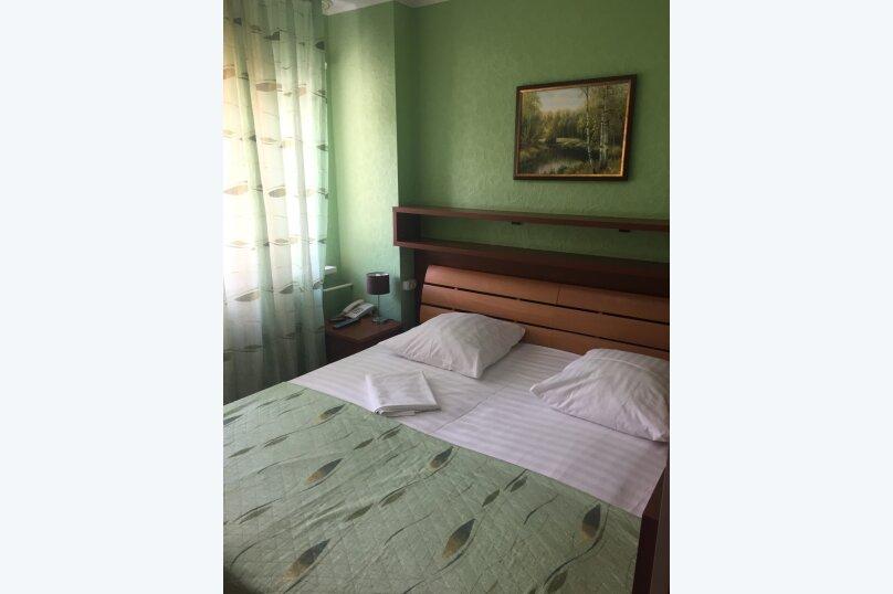 Гостиница «Патио», Автозаводское шоссе, 11 на 14 номеров - Фотография 21