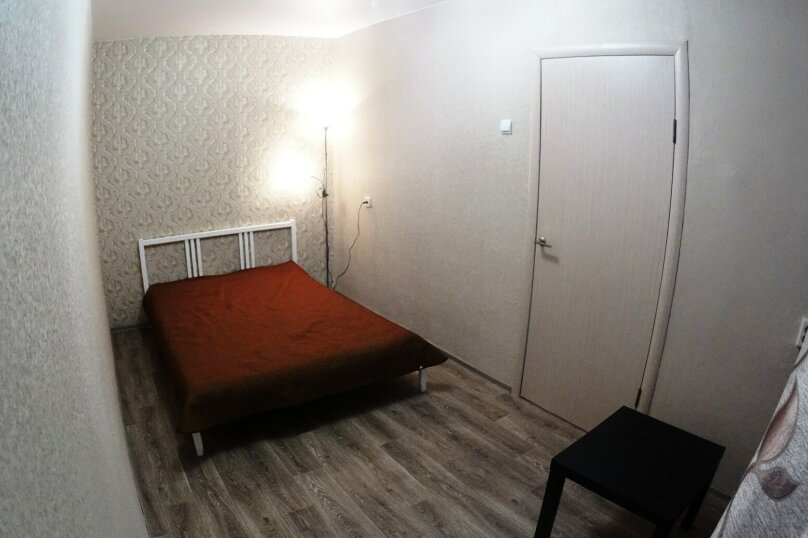 2-комн. квартира, 52 кв.м. на 5 человек, улица Блюхера, 16, Новосибирск - Фотография 6