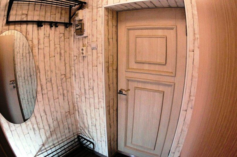 2-комн. квартира, 52 кв.м. на 5 человек, улица Блюхера, 16, Новосибирск - Фотография 13