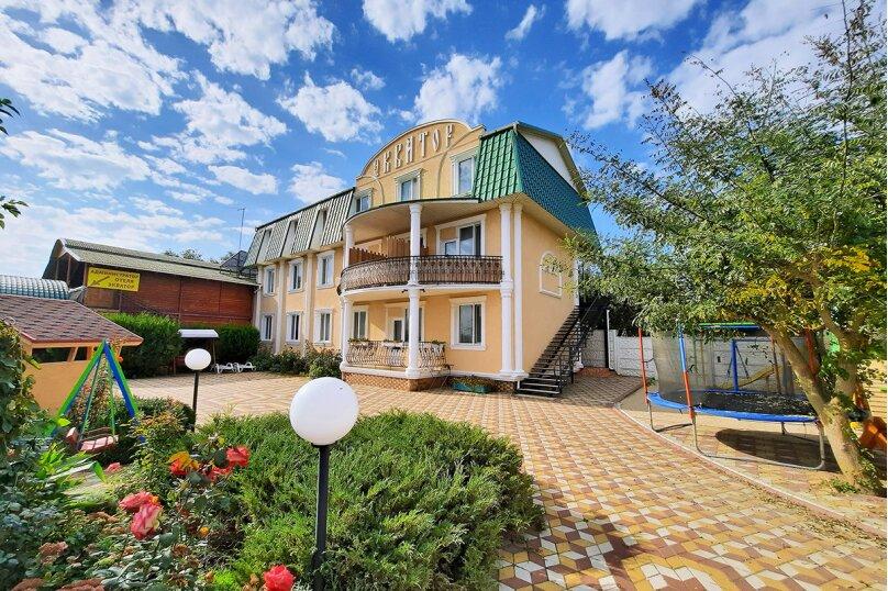"""Гостиница """"Экватор"""", Приморская улица, 11Д на 20 номеров - Фотография 24"""