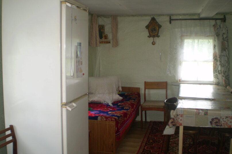 Дом на озёрах, 60 кв.м. на 12 человек, 2 спальни, деревня Новики, №4, Андреаполь - Фотография 13