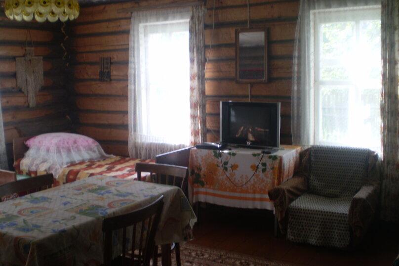 Дом на озёрах, 200 кв.м. на 12 человек, 2 спальни, Новики, 4, Андреаполь - Фотография 31