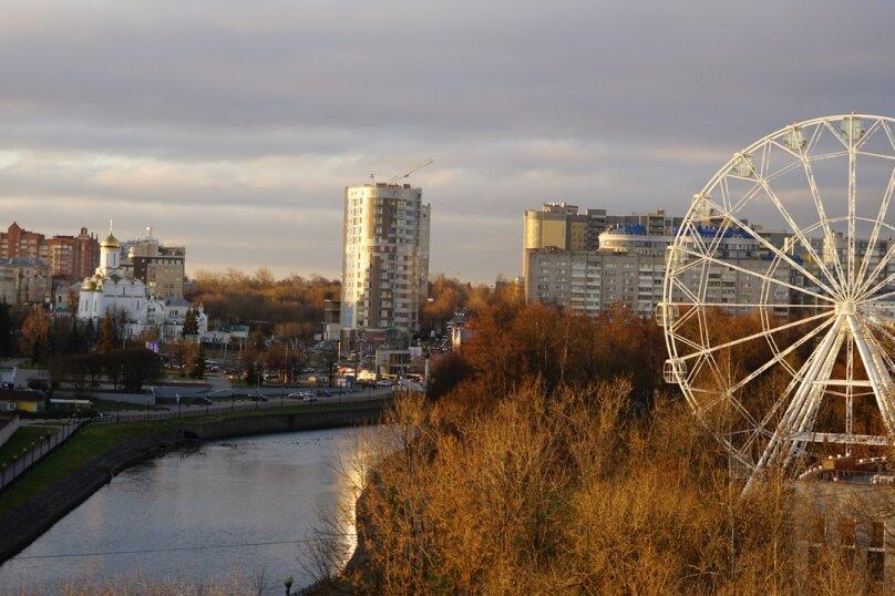 ГК АМАКС «Турист» Иваново, Набережная улица, 9 на 175 номеров - Фотография 5