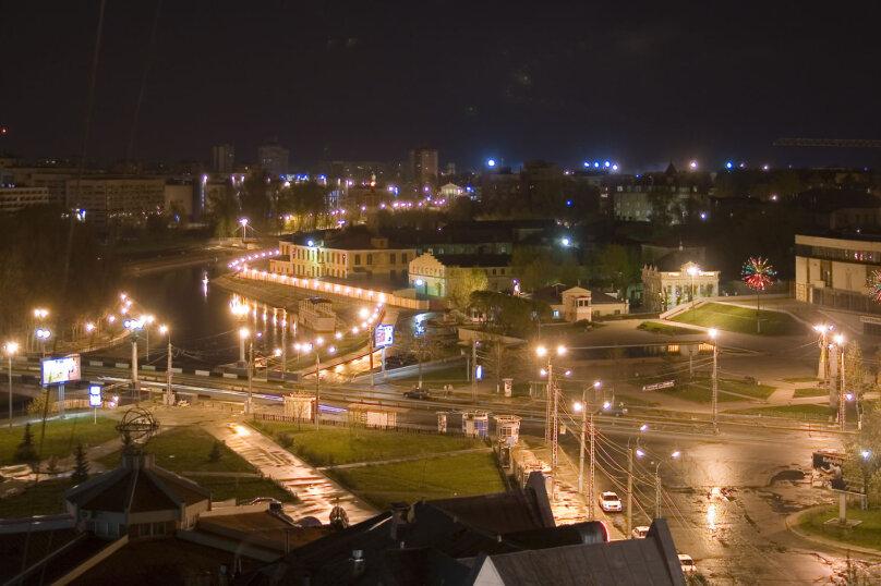 ГК АМАКС «Турист» Иваново, Набережная улица, 9 на 175 номеров - Фотография 7