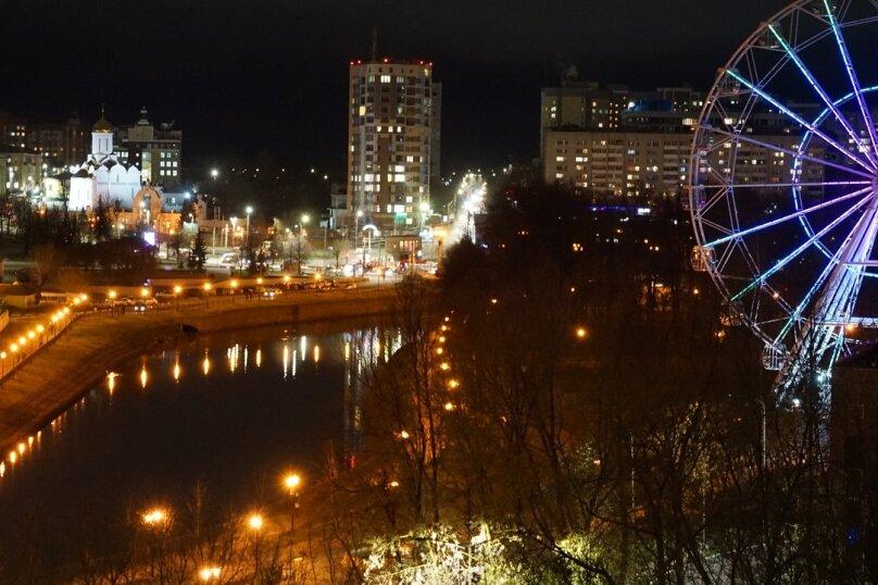 ГК АМАКС «Турист» Иваново, Набережная улица, 9 на 175 номеров - Фотография 9