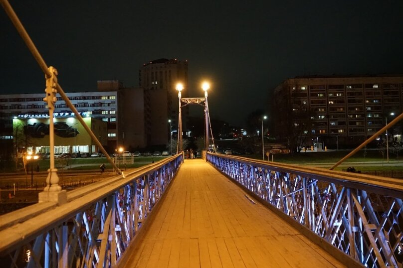 ГК АМАКС «Турист» Иваново, Набережная улица, 9 на 175 номеров - Фотография 10