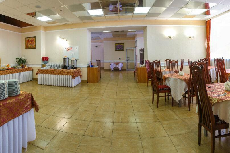 ГК АМАКС «Турист» Иваново, Набережная улица, 9 на 175 номеров - Фотография 12