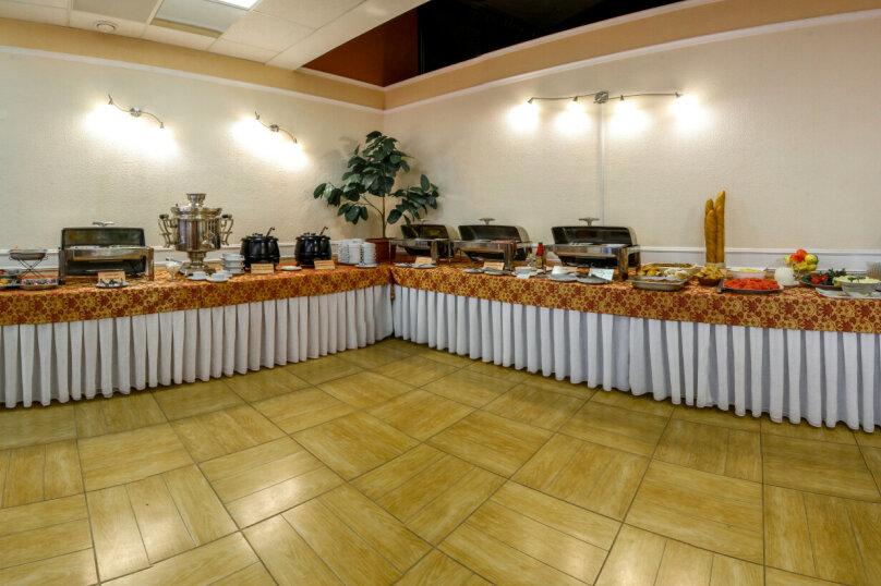 ГК АМАКС «Турист» Иваново, Набережная улица, 9 на 175 номеров - Фотография 13
