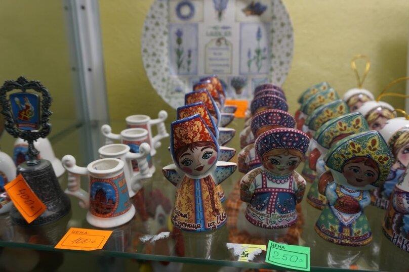 ГК АМАКС «Турист» Иваново, Набережная улица, 9 на 175 номеров - Фотография 28