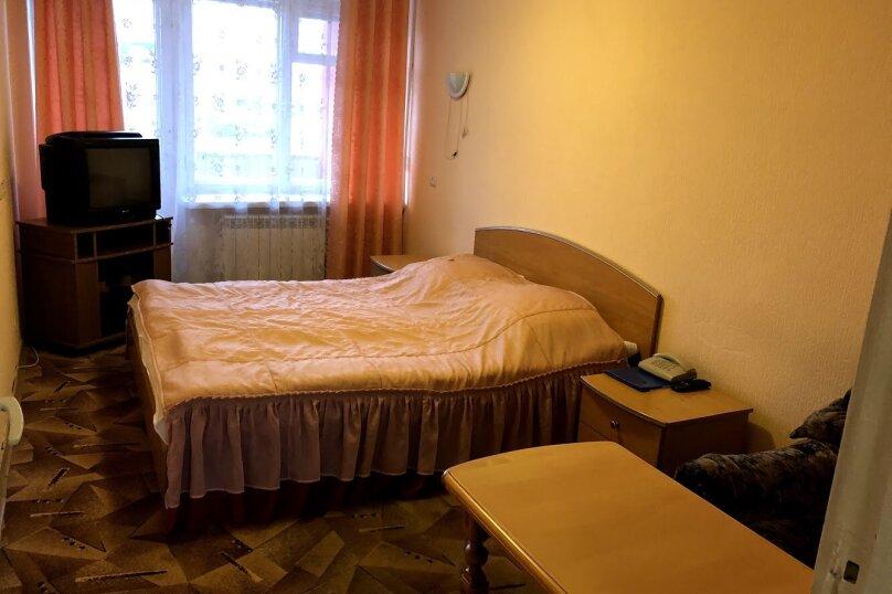 ГК АМАКС «Турист» Иваново, Набережная улица, 9 на 175 номеров - Фотография 84