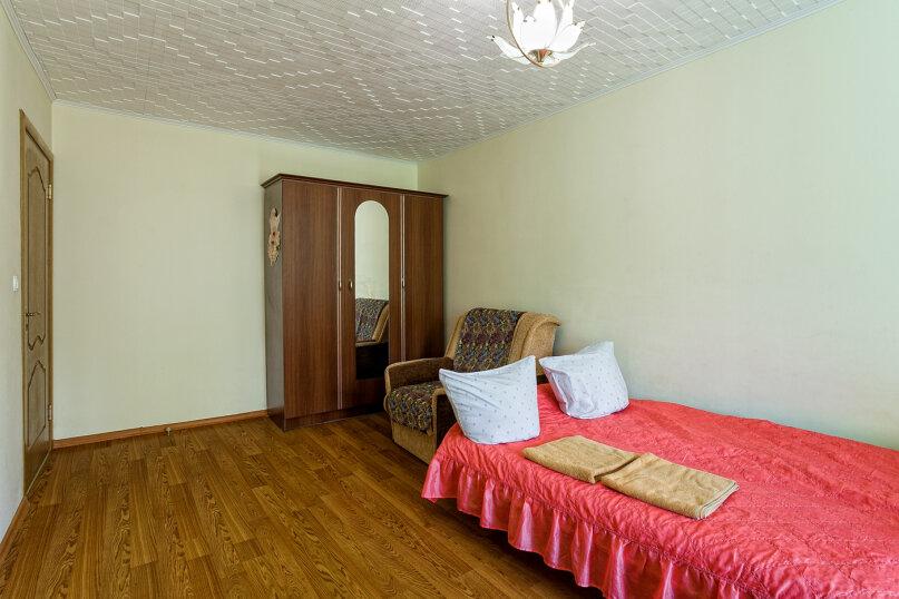 1-комн. квартира, 38 кв.м. на 3 человека, Блюхера , 10, Ялта - Фотография 3
