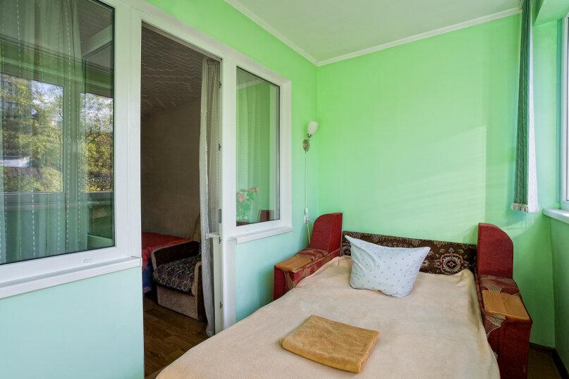 1-комн. квартира, 38 кв.м. на 3 человека, Блюхера , 10, Ялта - Фотография 5