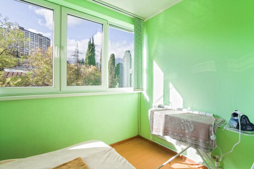 1-комн. квартира, 38 кв.м. на 3 человека, Блюхера , 10, Ялта - Фотография 6