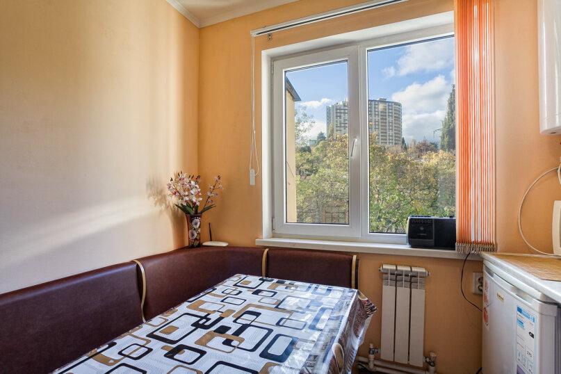 1-комн. квартира, 38 кв.м. на 3 человека, Блюхера , 10, Ялта - Фотография 8