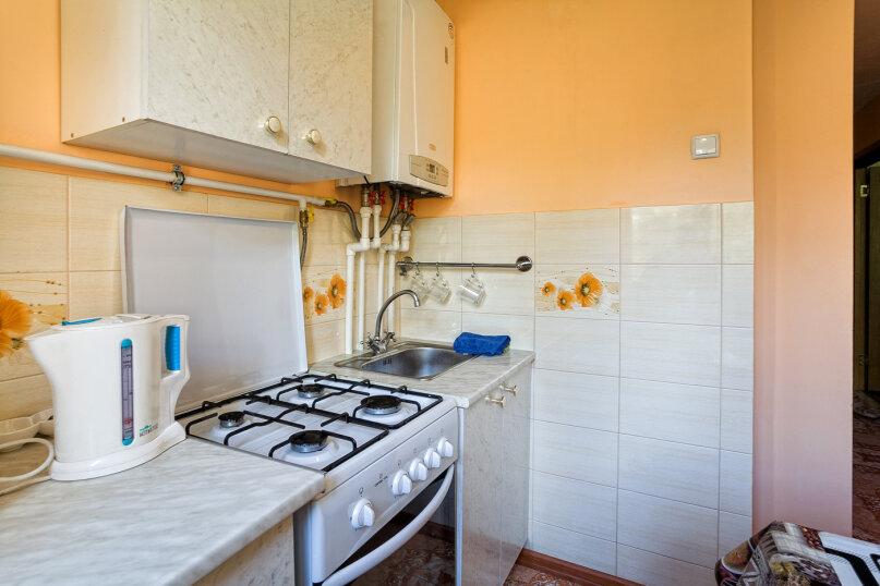 1-комн. квартира, 38 кв.м. на 3 человека, Блюхера , 10, Ялта - Фотография 9
