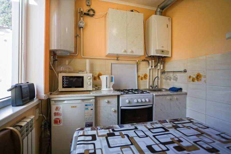 1-комн. квартира, 38 кв.м. на 3 человека, Блюхера , 10, Ялта - Фотография 11