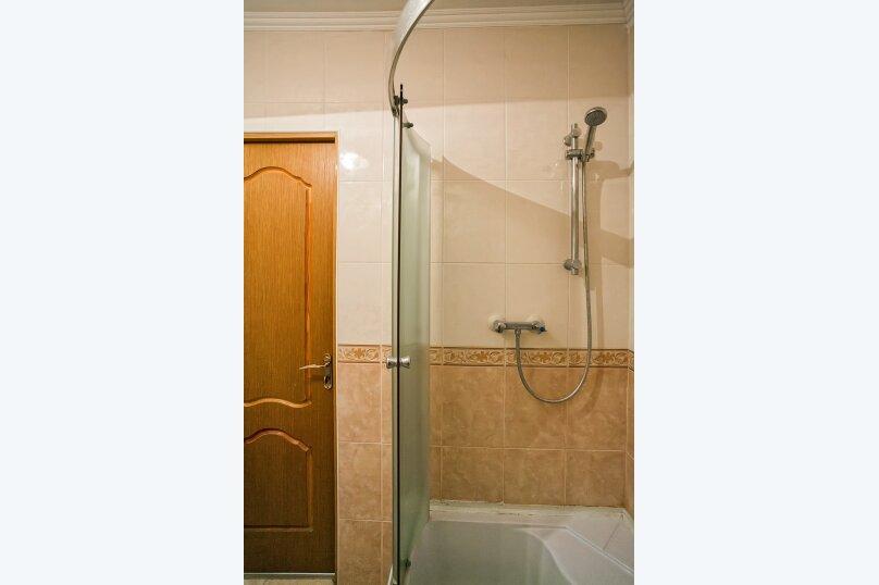 1-комн. квартира, 38 кв.м. на 3 человека, Блюхера , 10, Ялта - Фотография 15