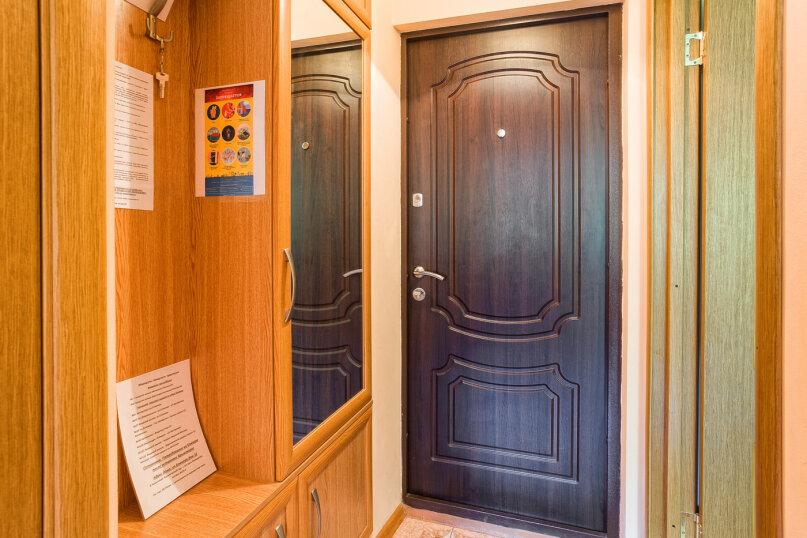 1-комн. квартира, 38 кв.м. на 3 человека, Блюхера , 10, Ялта - Фотография 16