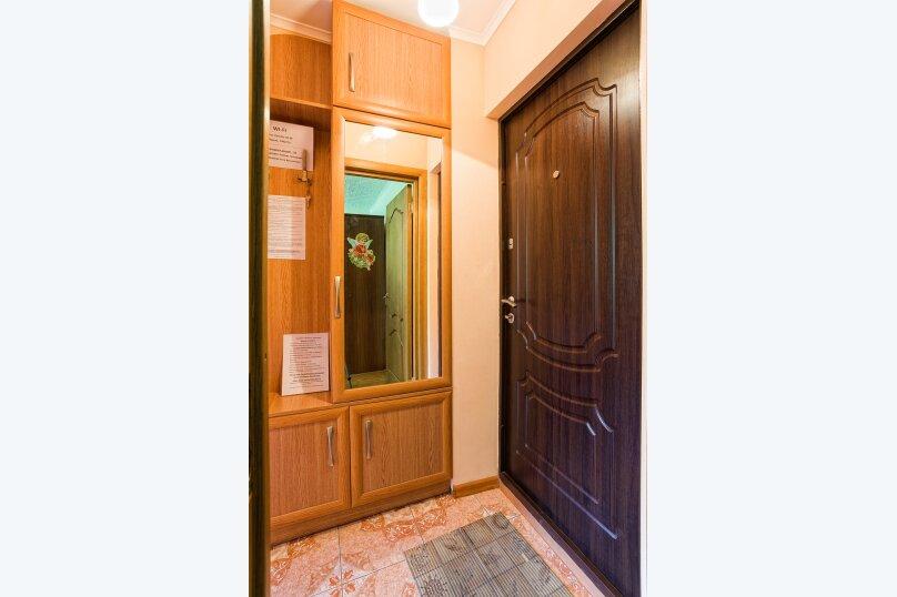 1-комн. квартира, 38 кв.м. на 3 человека, Блюхера , 10, Ялта - Фотография 17