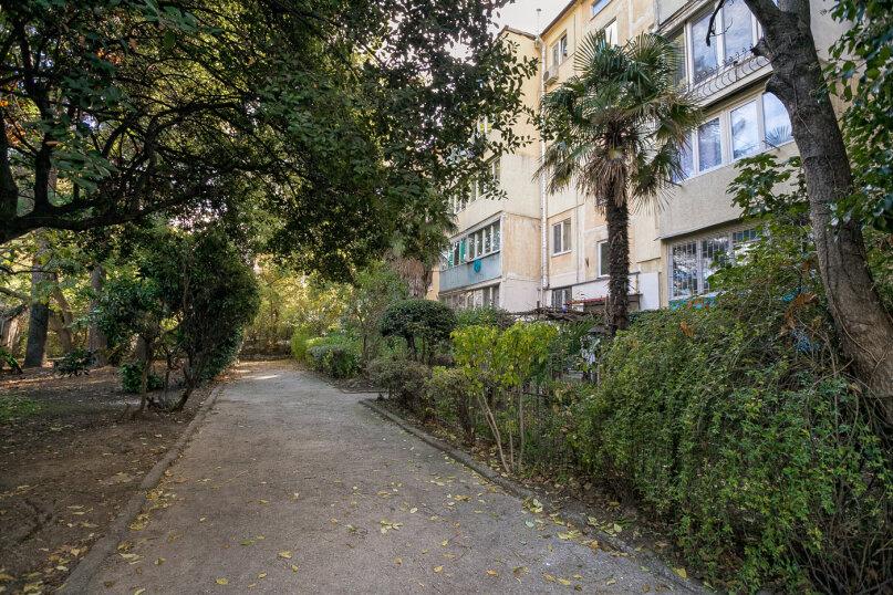 1-комн. квартира, 38 кв.м. на 3 человека, Блюхера , 10, Ялта - Фотография 21